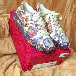 Times Kacey Sneakers 85 Embelish | Poshmark